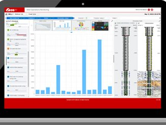 Digital Well Program® cloud application digitally transforms how wells are constructed and delivered by combining the digitalised well design process with Engineer's Desktop™ (EDT™) software onto a single, open platform