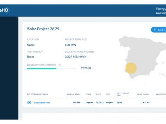 LevelTen's Energy Marketplace project – access to the world's largest collection of PPAs