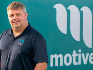 Ally Forbes, Motive Offshore Group Spooling and Inspection Division Managing Director