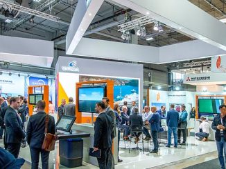 Exhibiting excellence – coming into contact with expertise and innovation at Nor-Shipping