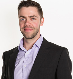 Euan Bathgate is Chief Product Officer at OPEX Group