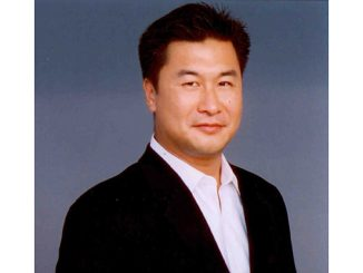 Redline Communications Group President and Chief Executive Officer, Richard Yoon