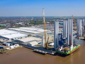 Successful offshore blade factory in Hull, England to be expanded by more than 41,000 square metres – remains largest offshore wind manufacturing facility in the UK