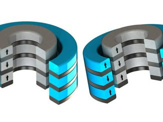 Upwing's Passive Magnetic Bearing™ (PMB) does not require any controllers on the topside