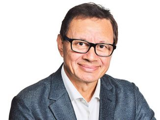Leonard Tui, Managing Director, Ship Agency for Indochina, Wallem Group