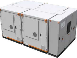 Wärtsilä's GridSolv Quantum to support Taiwanese electricity system with 5.2 MW/5.2 MWh of energy storage, providing frequency regulation services for a more stable and reliable grid