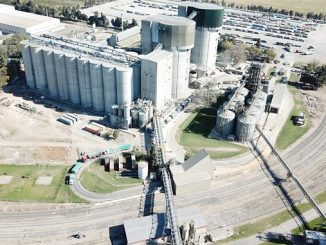 Wärtsilä gas conversion and long-term maintenance agreement will lower production costs for Boortmalt's Punta Alvear plant in Santa Fé, Argentina and reduce its environmental footprint