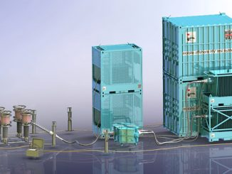 Resonant Test System to support its offshore windfarm commissioning projects