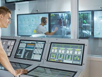 With the support program, Evergreen Marine Corporation will get an extensive simulator suite upgrade which, among others, includes K-Sim Engine simulators fully equipped for high quality training of marine engineers