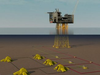 This autumn, the Solveig field will start production from subsea facilities tied into the Edvard Grieg field in the North Sea