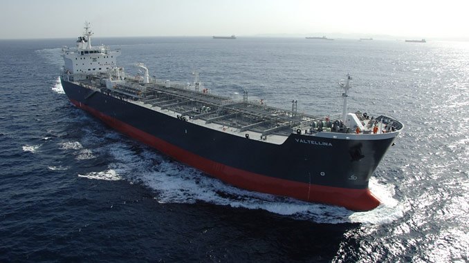 The Fleet Xpress agreement will allow Navmont to maintain separate bandwidth channels for vessel management and crew connectivity, also offering the flexibility to adjust business data use on request