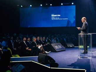 Nor-Shipping 2022 – welcoming the world's ocean leaders
