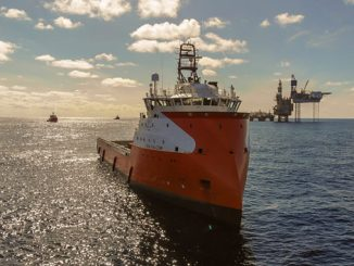 Several Solstad Offshore North Sea vessels have been contracted to Inmarsat's new Fleet LTE service, which switches seamlessly between LTE and VSAT connectivity