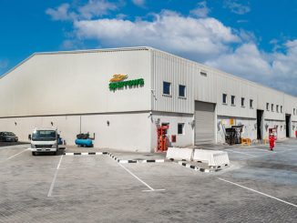 Abu Dhabi workshop: Sparrows has increased its Middle East footprint with substantial new facilities in Abu Dhabi and Qatar