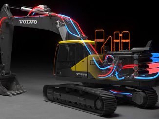 Volvo Technology Award 2021: The innovation enables new ways to reduce energy losses in hydraulics