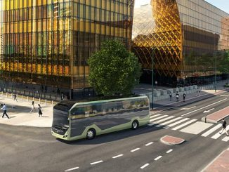 The new Volvo BZL Electric chassis, Volvo Buses provides a solid platform for sustainable and efficient public transport