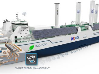 Wärtsilä's integrated systems and solutions will be an integral part of the future-proof LNG Carrier design