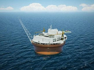 FPSO for the Wisting field development in the Norwegian Barents Sea
