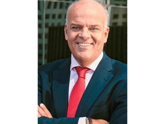 Santiago Blanco, DNV's EVP and Regional Director Southern Europe, MEA and Latin America