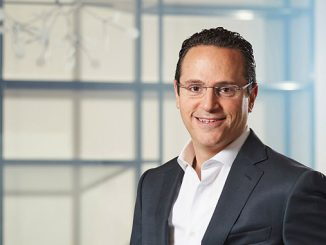 Wael Sawan, Shell's Integrated Gas and Renewable and Energy Solutions (R&ES) Director