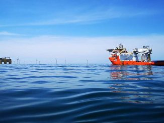 International offshore energy suppliers Aker Solutions, DeepOcean and Solstad Offshore have joined forces to create Windstaller Alliance