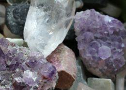 Erlinng Chriistensen - reiki healing steen