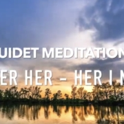 meditation guidet