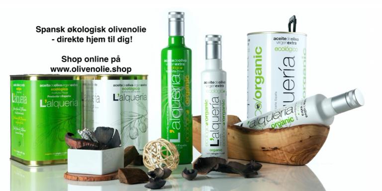 olivenolie - Gavekurv - olivenolie.shop