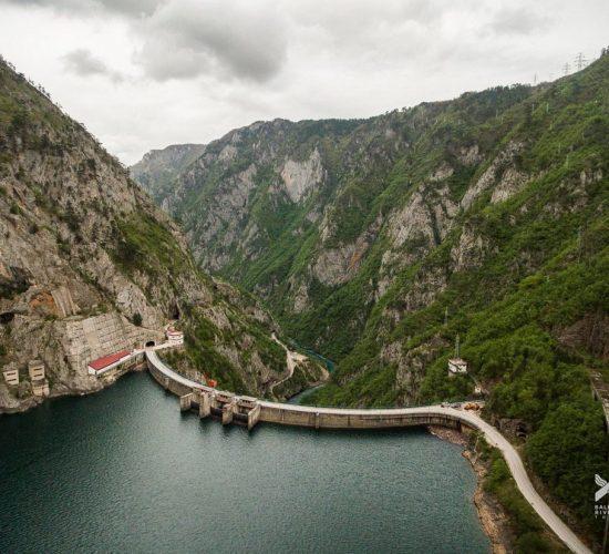 "Government confirms the rescission of HPP ""Katundi i Ri"" on the Black Drin River by Dr Lorenc Gordani, 27th November 2016"