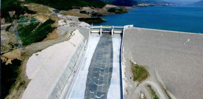 ERE: 10 hidrocentralet e reja në ndërtim, shtojnë kapacitetin prodhues me 31%, Monitor, 14/04/2017