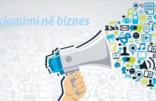 Pse reklamimi është i rëndësishëm në biznes? V. Hydi/SCAN, 29/04/2017