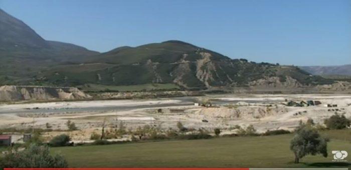 Hidrocentrali me konçesion. Hapet tenderi për projektin e Kalivaçit, Top Channel, 27 Maj 2017