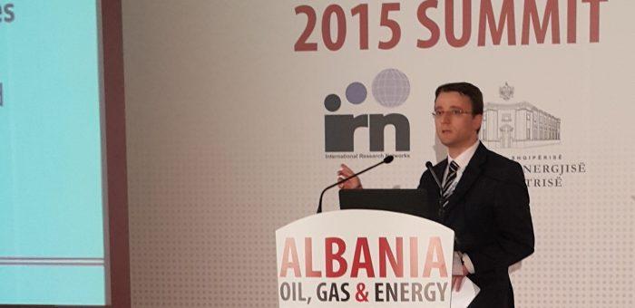 Increasing commodity trading transparency in Albania, Dyveke Rogan, AlbEiti, Jun 1, 2017