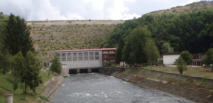 Main terms of Hydropwer Concessions Framework in Macedonia, Dr Lorenc Gordani, 15th June 2017