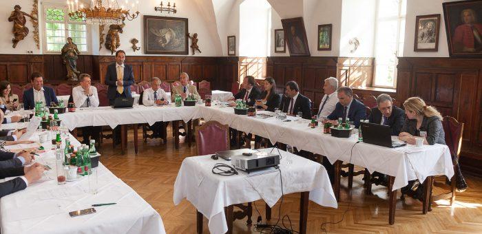 Energy Secretariat: Ministers of energy and climate agree on joint action, Ecs, 12th June 2017