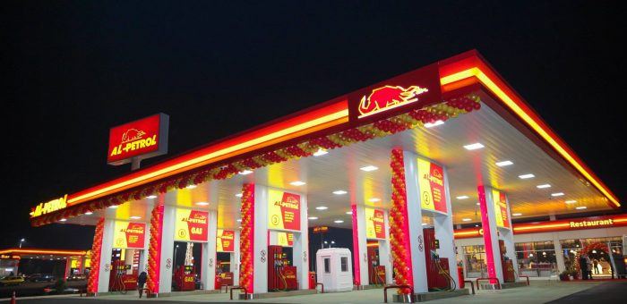AL Petrol me depo në Porto Romano, Agjensia e lajmeve ekonomia, 20 Korrik 2017