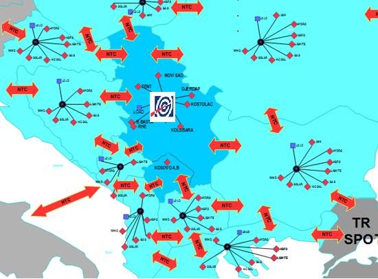 Lancohet interkonjeksioni i energjisë Shqipëri – Itali, Angelo Haruni/SCAN, 27 Korrik 2017