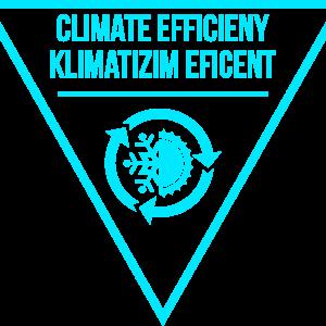 Climate Efficiency (temp!)