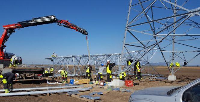 Albania's power distributor OSHEE cuts grid losses in Jan-July, by SeeNews, on 22 August 2017