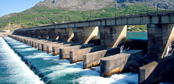 West Balkans' energy bills surge as drought curbs hydropower output, Maja Zuvela, 30 August 2017