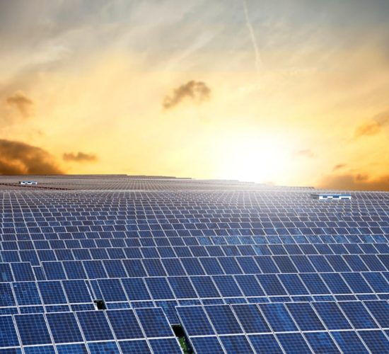 EBRD: Support to the Government for Development of Solar Powered Capacities, 10 January 2018