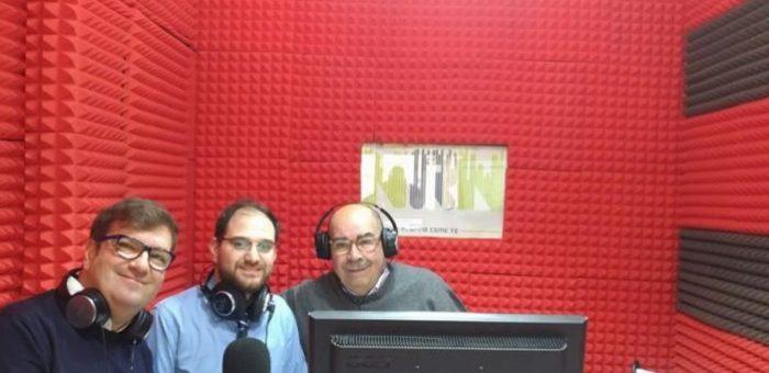 L'Albania protagonista della trasmissione di New Radio Network