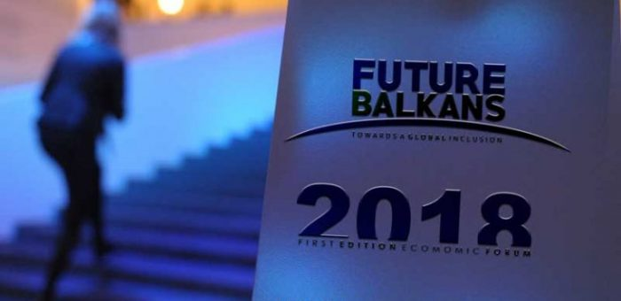 SCAN's Tirana Economic Forum gathers political, economic figures of the Western Balkans