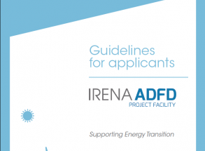 Getting access to finance for renewable energy projects