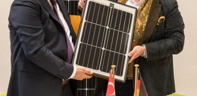 SolarWorld intensifies PV business in Turkey