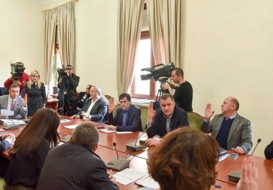 Parliament ready to pave the way for the construction of Vlora Airport