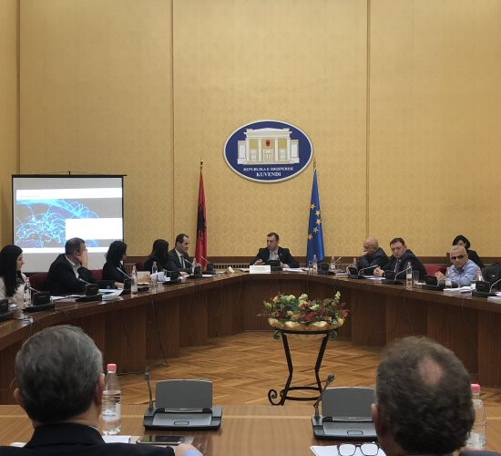 Albania must continue with energy sector reforms – Director