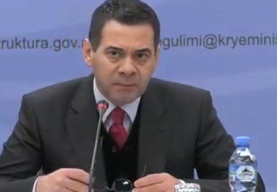 Ahmetaj fton biznesin austriak të investojë në Shqipëri