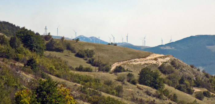 A sustainable energy model in the Western Balkans