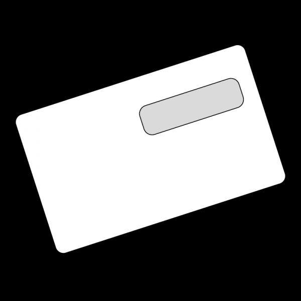 Kuvert C5H2